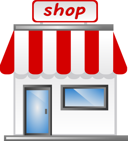 shop front icon hi